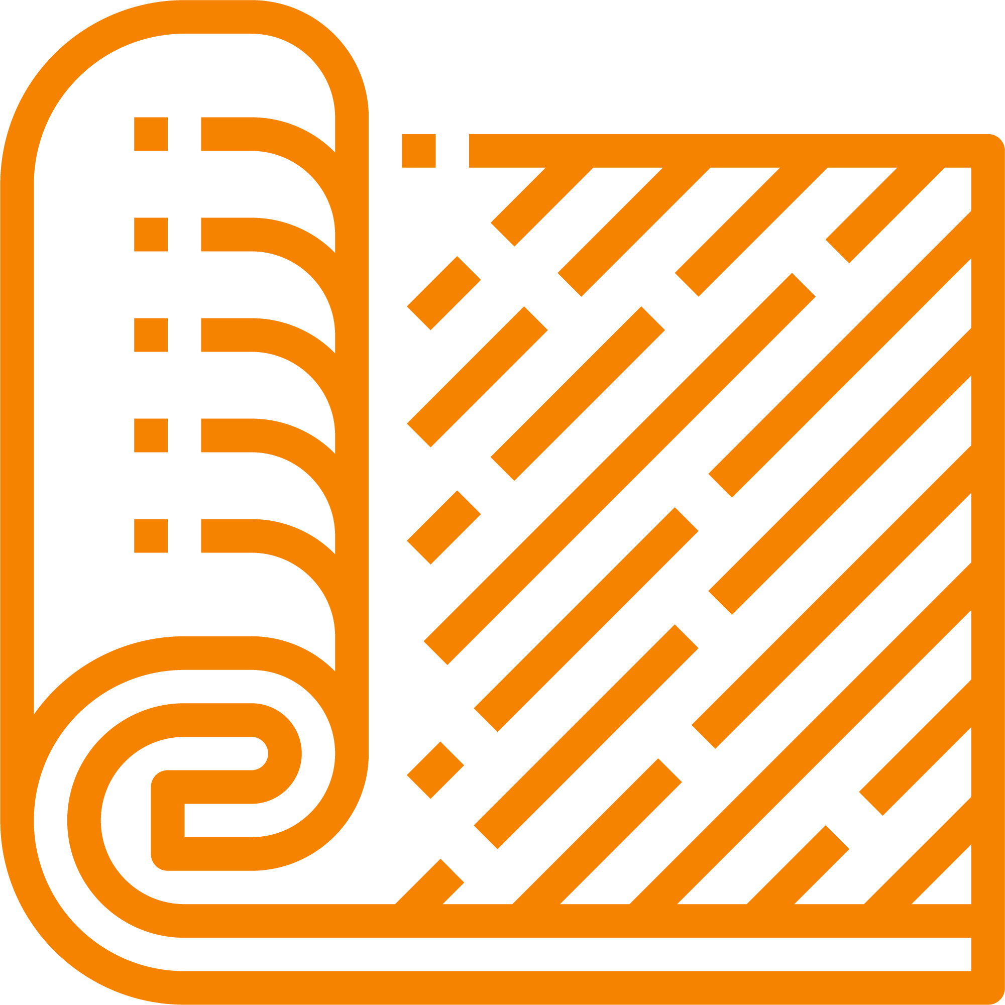 Floor Underlayment Icon
