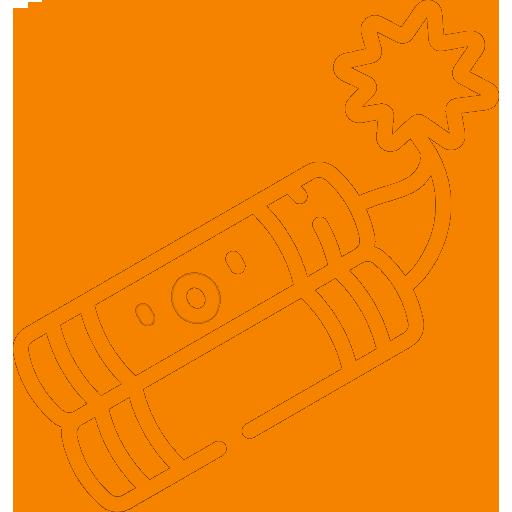 explosives icon